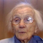 96-Year-Old Sells House. Look When She Opens Door And Reveals Masterpiece Lost In Time