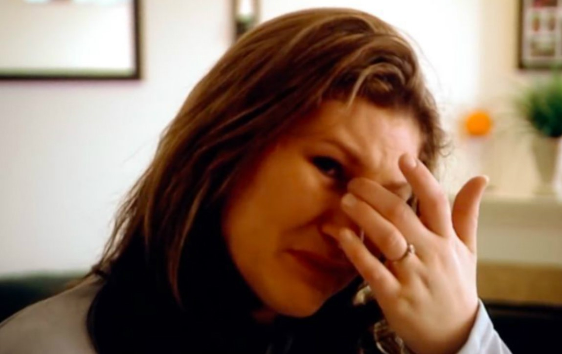 Lydia is devastated when the DNA tests come back