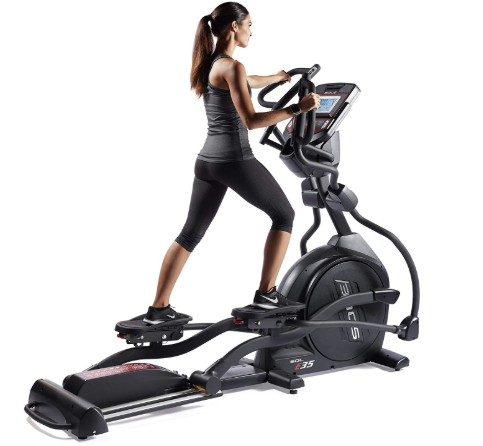 Sole 35 elliptical machine
