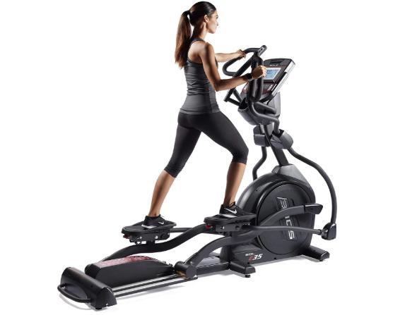 Sole 35 elliptical machine