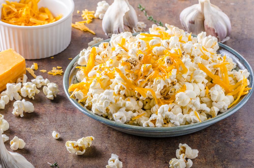 cheesypopcorn seasoning