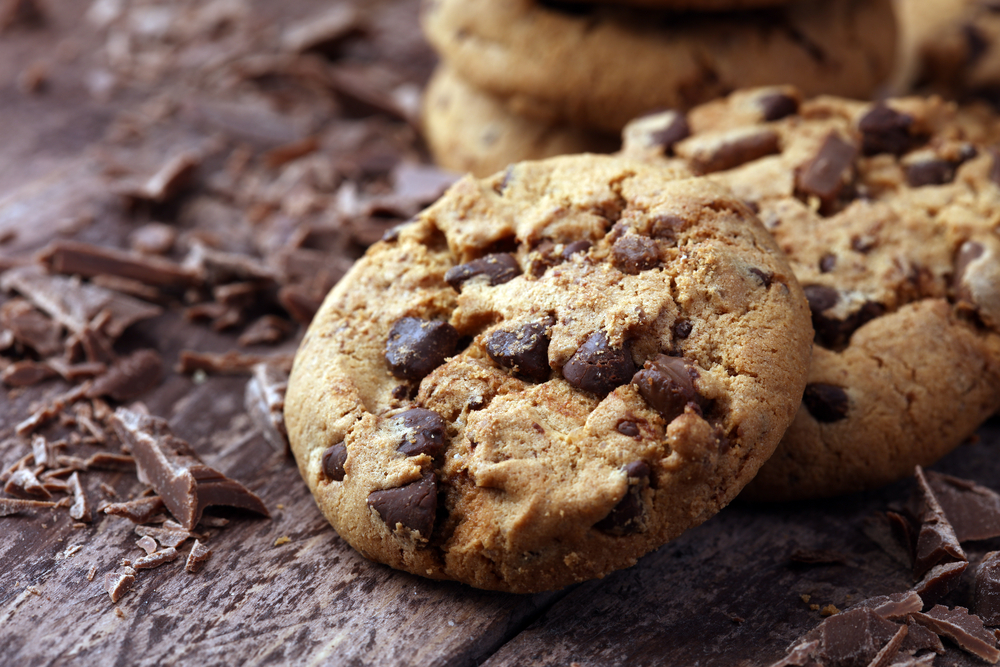 chocchip cookies