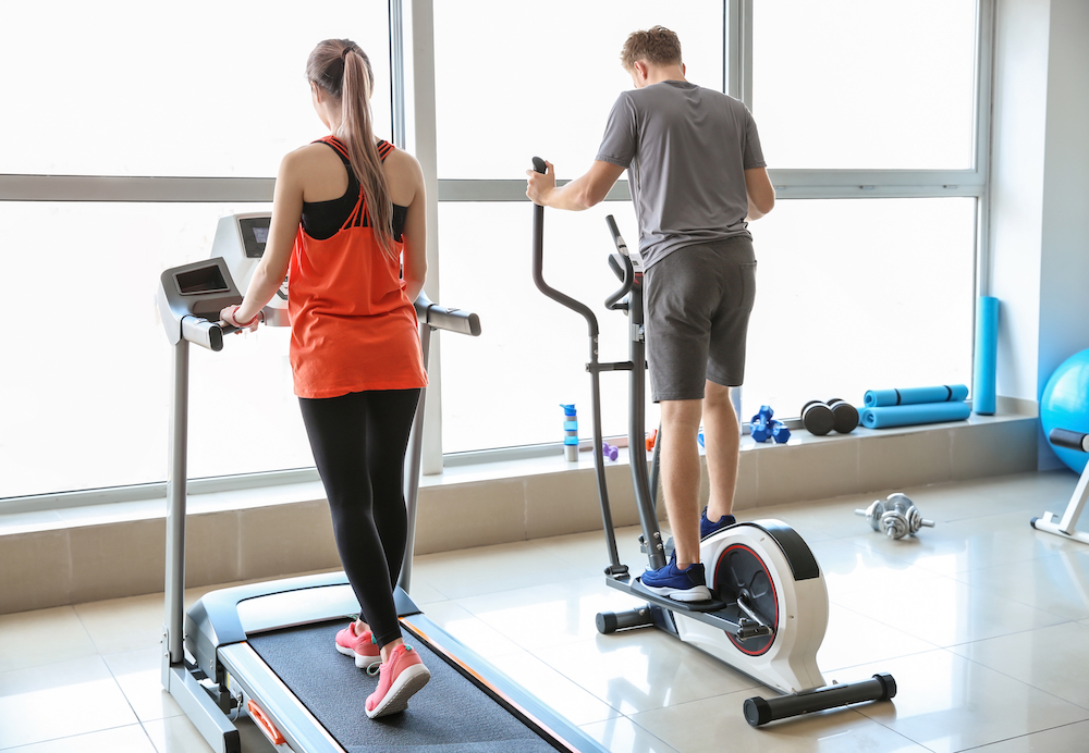 Elliptical vs. Treadmill: Which Is Best for Weight Loss?