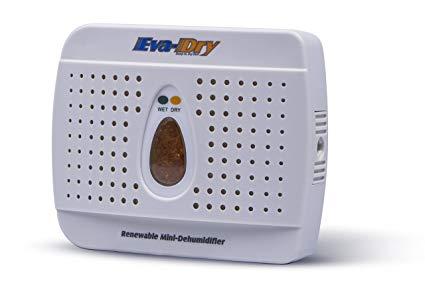 eva dry compact dehumidifier