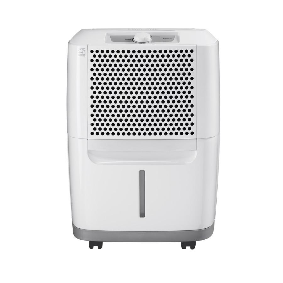 frigidaire small dehumidifier