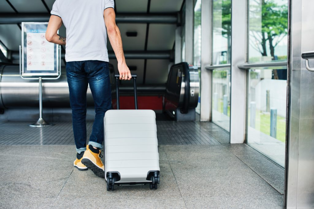 high quality luggage tips to buy luggage suitcase