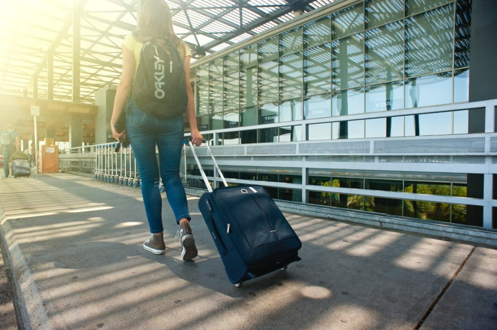 high quality luggage tips to buy luggage suitcase girl