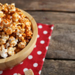 Top 5 Healthy Homemade Popcorn Seasonings