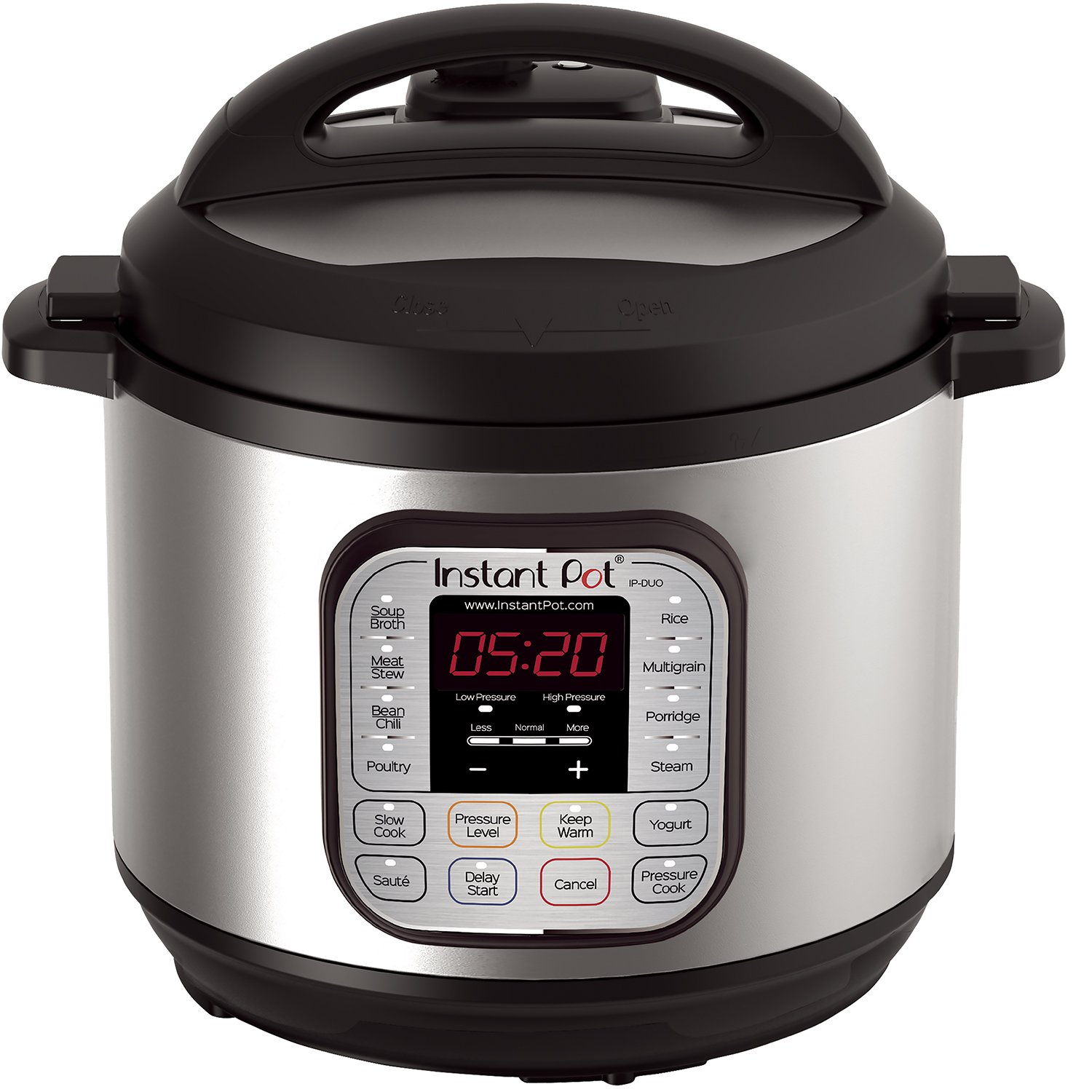 instant pot 7 in 1 electric pressure cooker