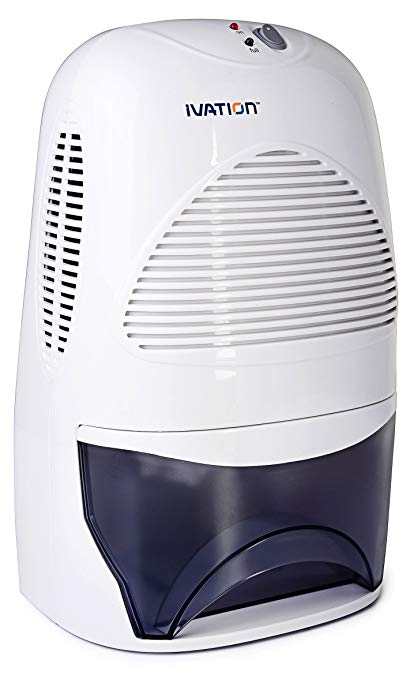 ivation best small dehumidifier