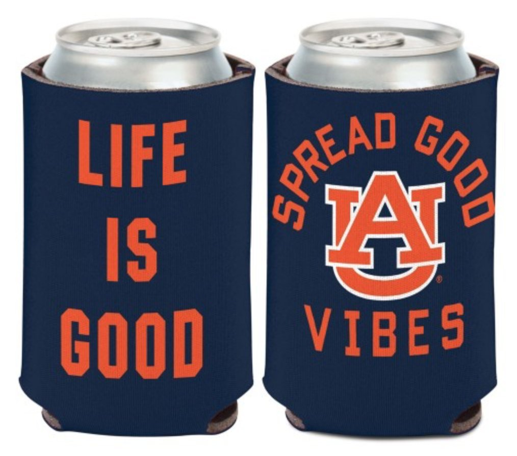 keep drinks cool can coozie