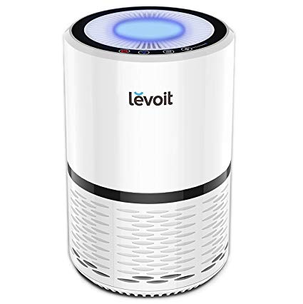 levoit best air purifier for mold