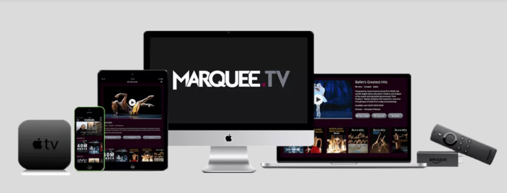 marquee is making the arts accessible to all