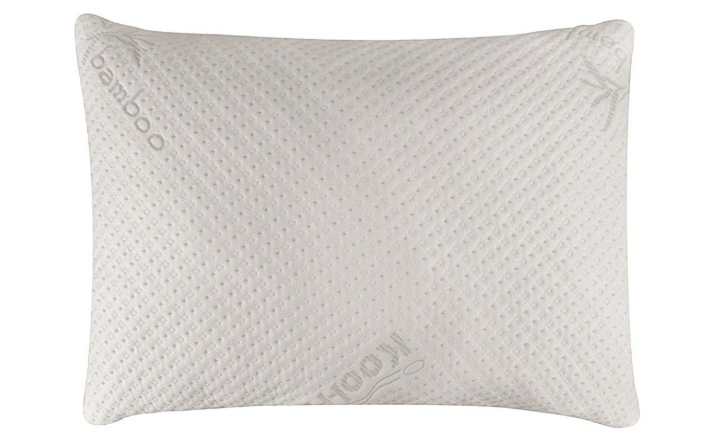 Snuggle Pedic Memory Foam Pillow