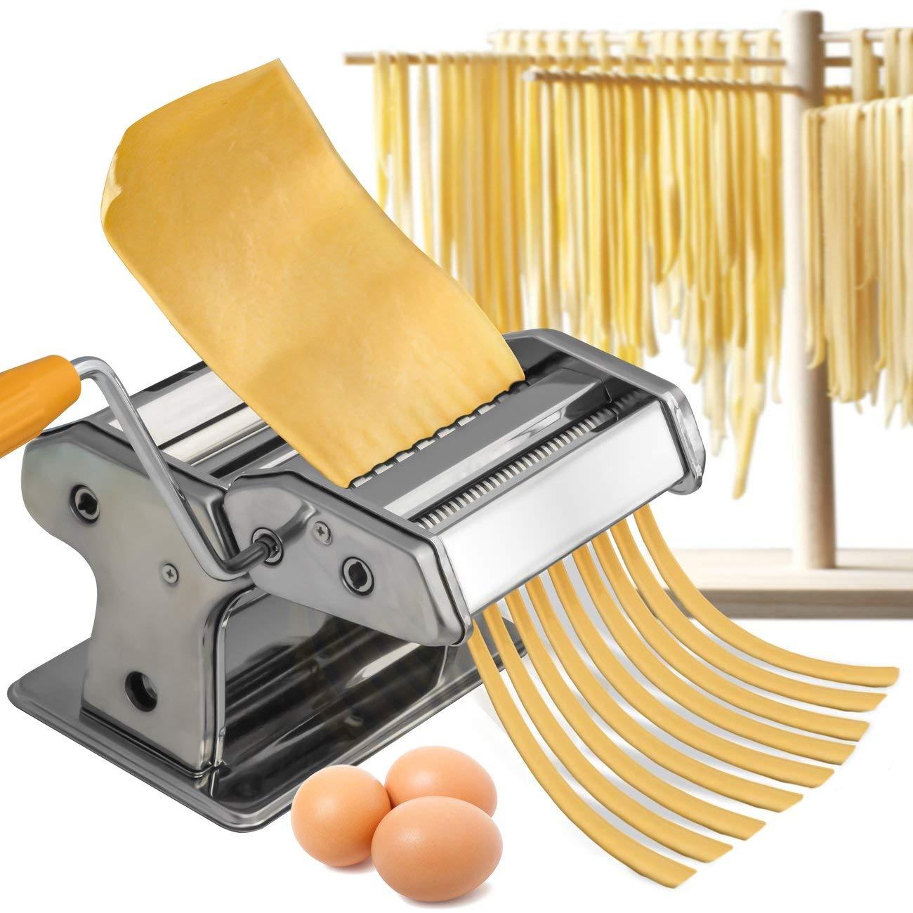 oxgord pasta maker