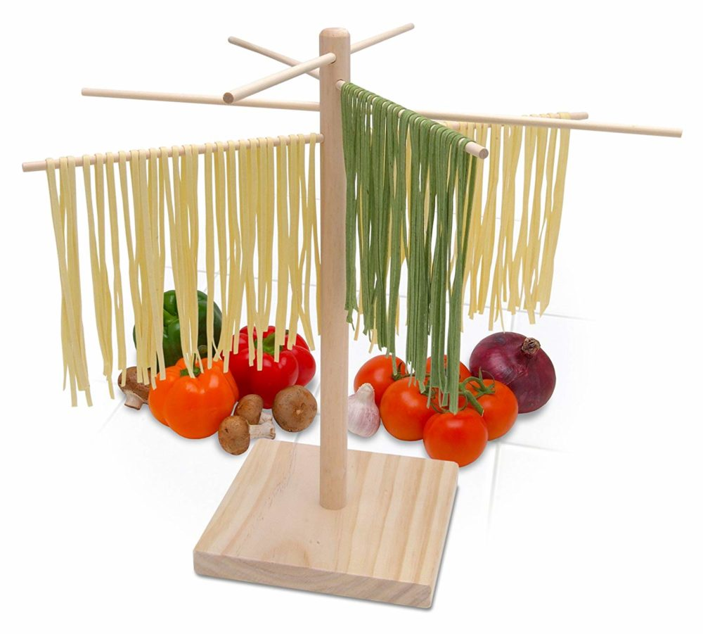 pasta maker drying rack