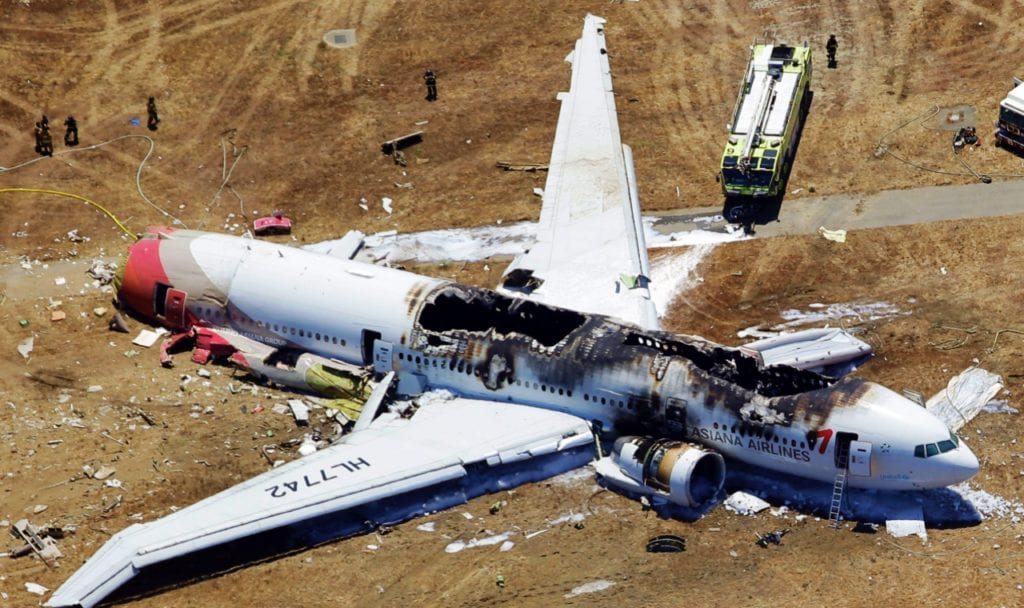 Craziest Tales Of Plane Crash Survival