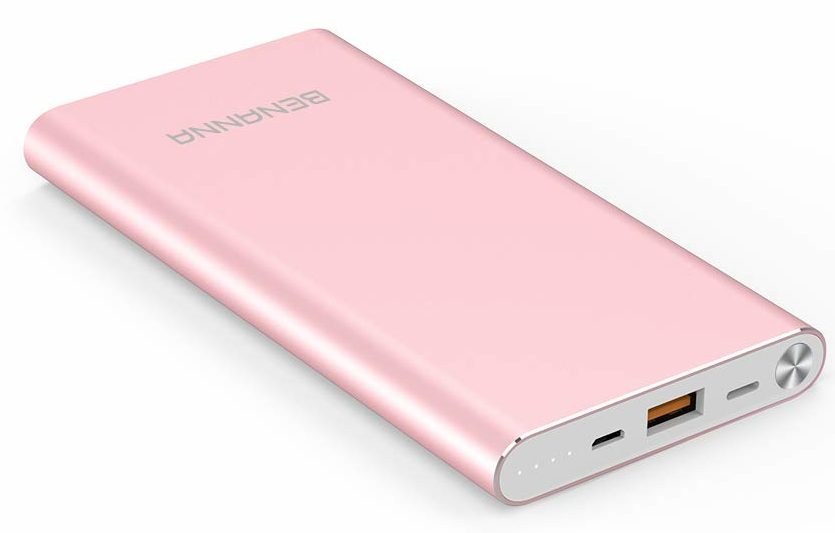 portable charger 10000mah power bank