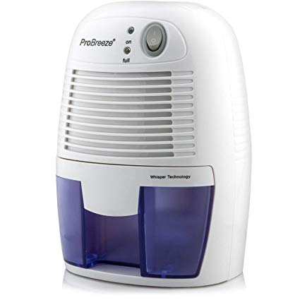 pro breeze small dehumidifier
