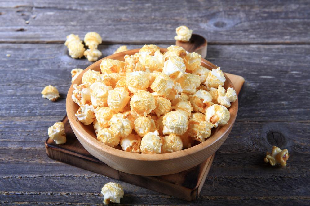 salty popcorn seasoning
