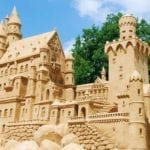 Mind-Blowing Sandcastles