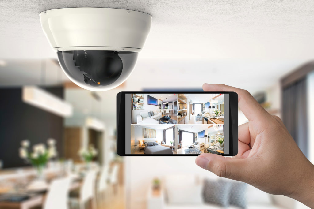security cameras vs video doorbells