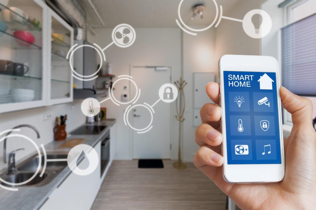 smart home compatability