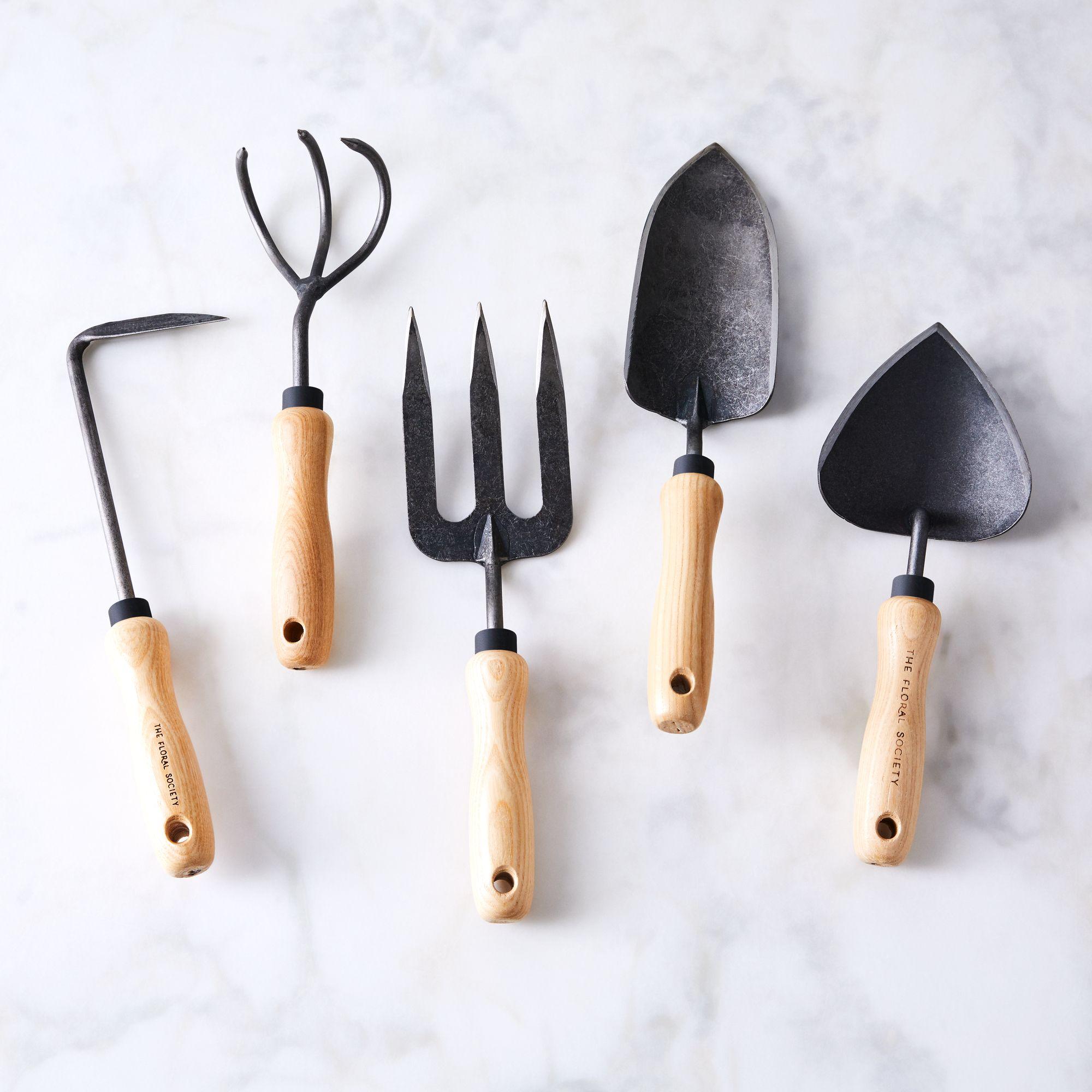 spring gardening 1 garden tools