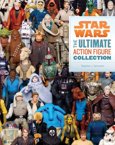 ultimate action figure collection