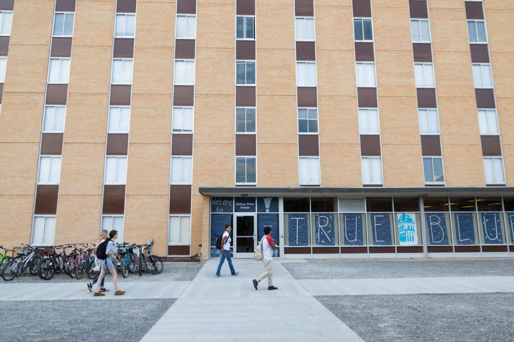 university of utah building