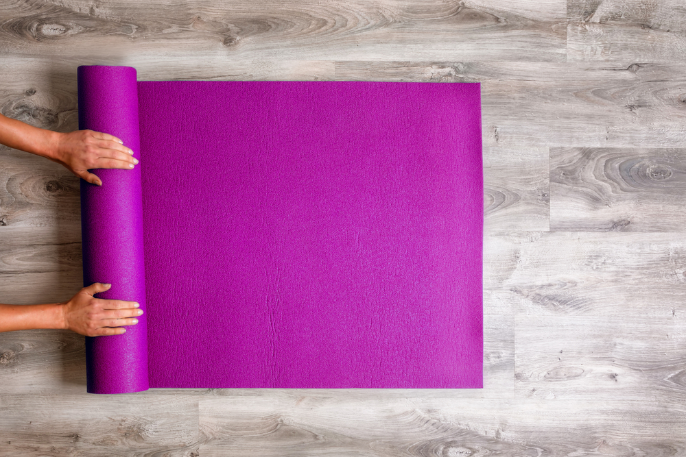 yoga mat buyer's guide
