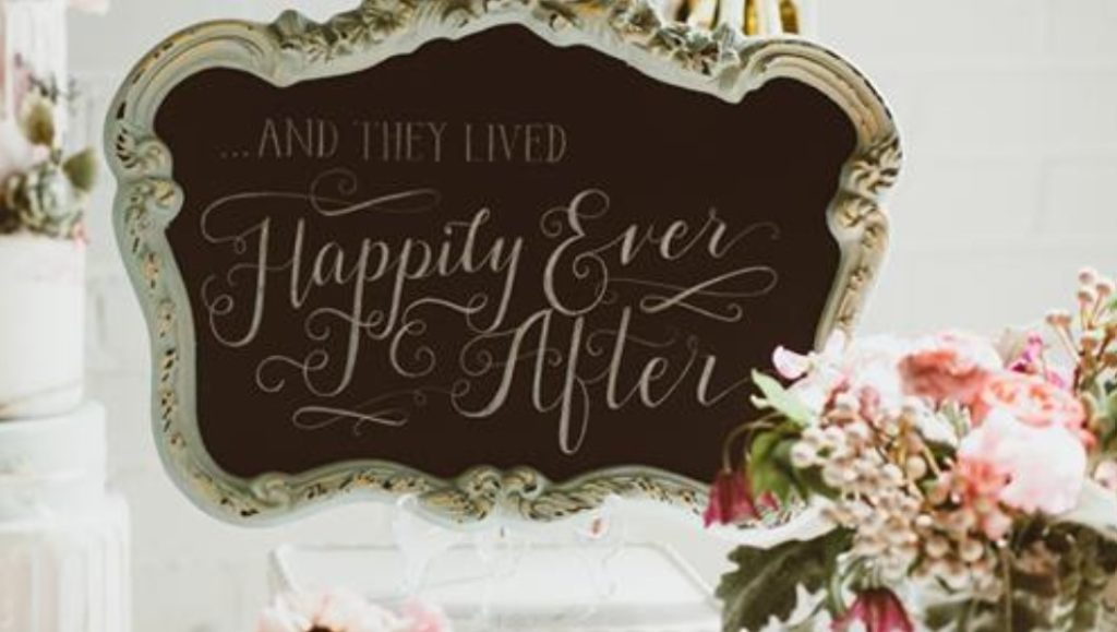 Bride-To-Be Looks Under Wedding Shoes, Finds Message From Her Late Mum