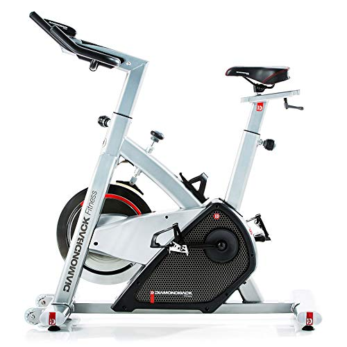 510ic exercise bike
