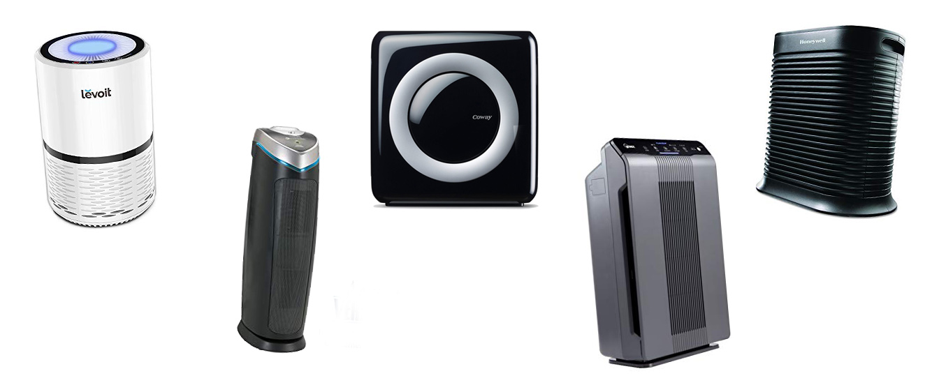 best air purifiers for mold