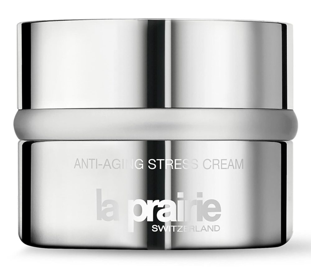 anti-aging stress cream