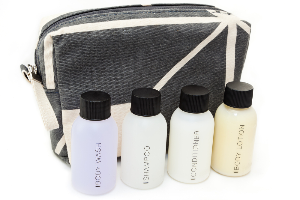 Top TSA-Approved Toiletries to Bring in Your Carry-On Toiletry Bag
