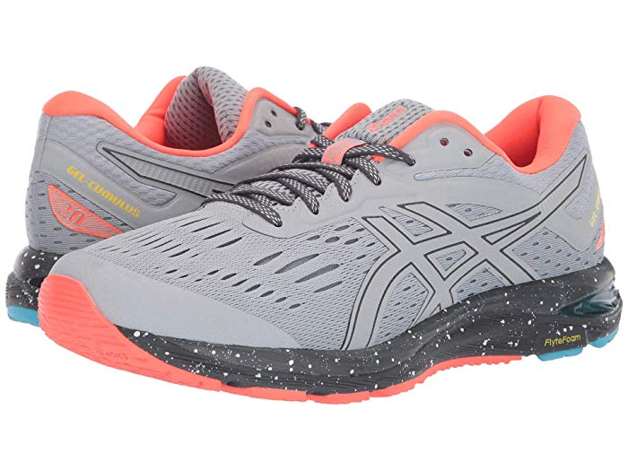 asics gel women's running shoe