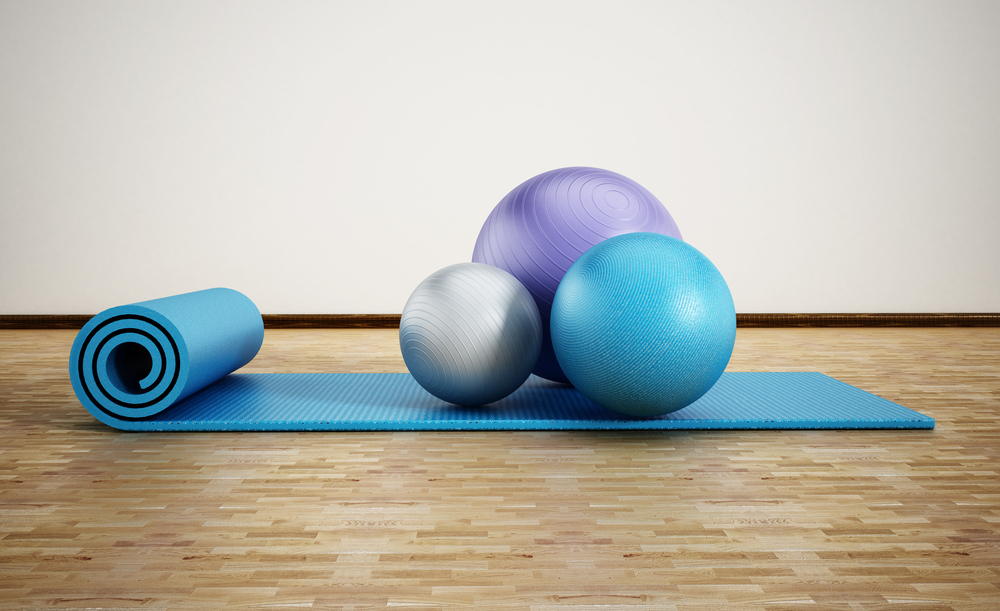 beginner mistakes to avoid when using exercise ball size