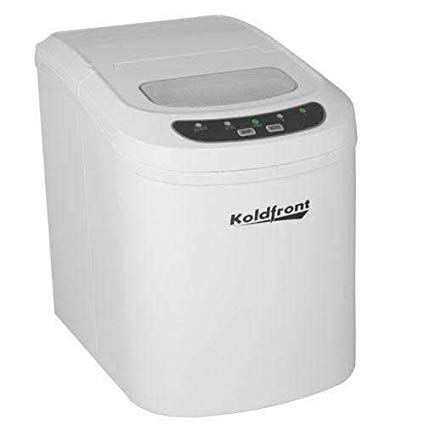 best portable ice maker koldfront