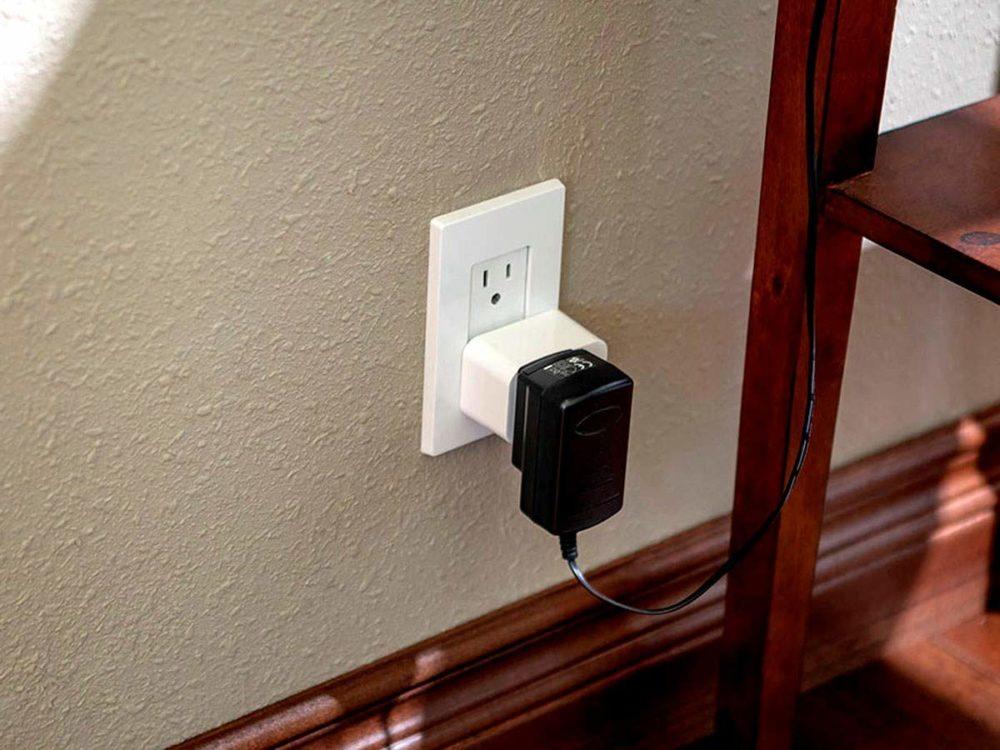 Monoprice mini smart plug