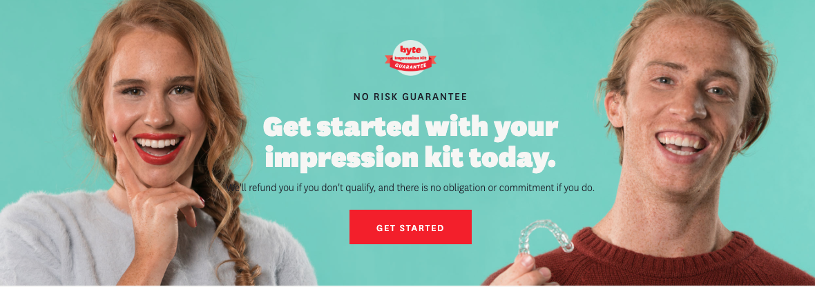 byte ad for impressions