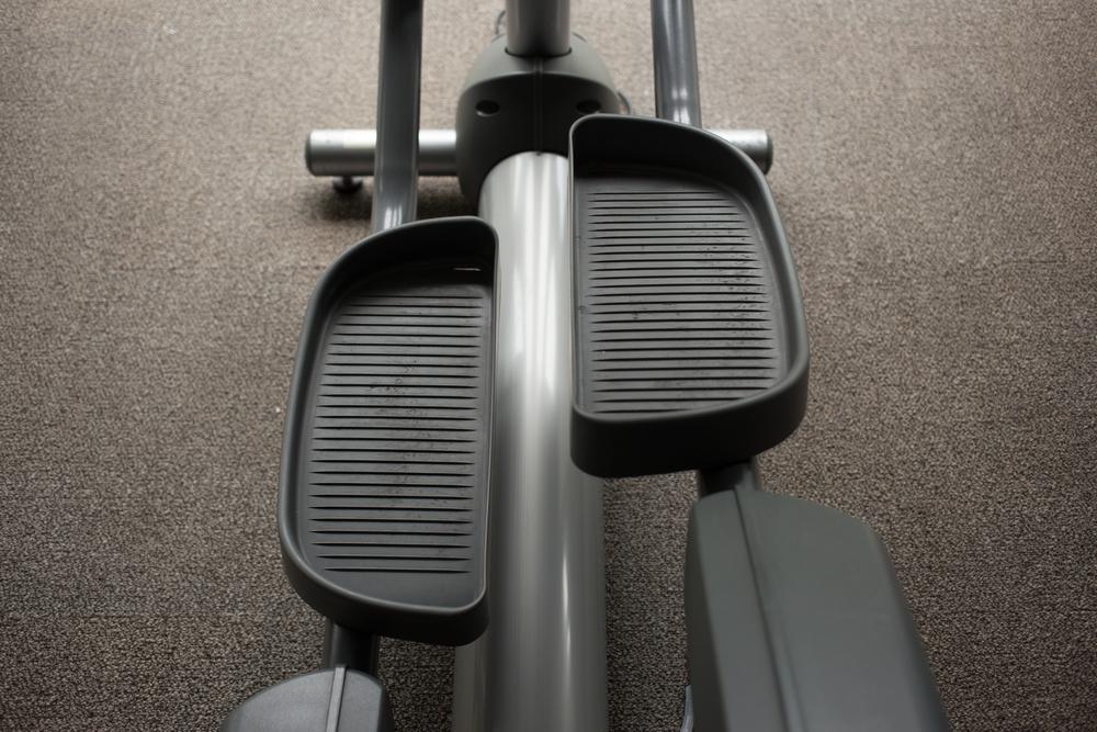 elliptical pedals