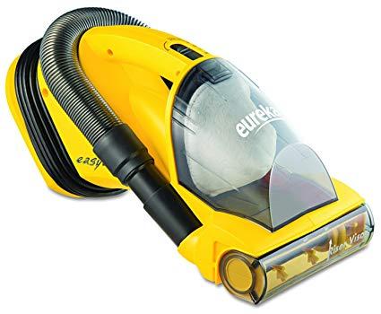 eureka easyclean best handheld vacuum