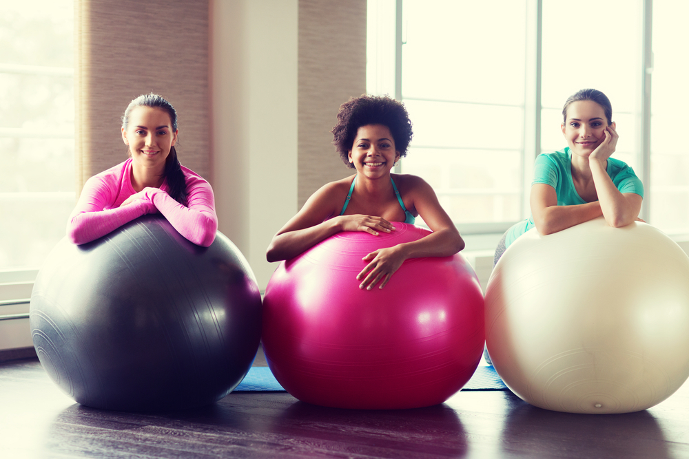 Top 5 Beginner Mistakes to Avoid When Using Exercise Balls