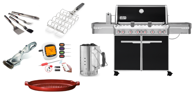 Grilling Must Haves for Your Memorial Day BBQ