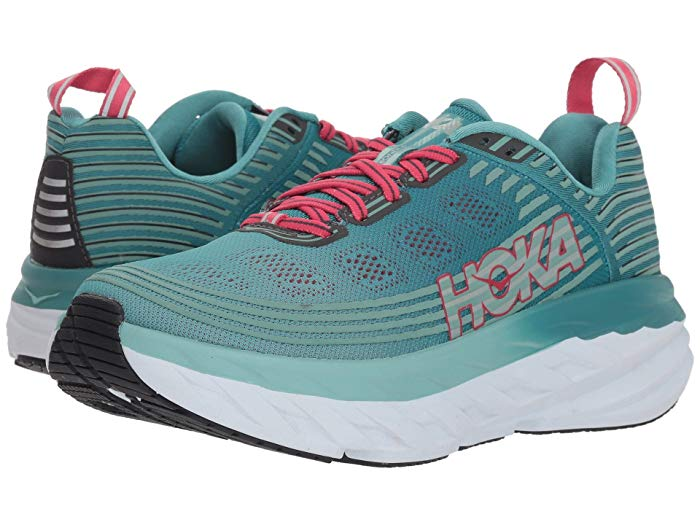 Hoka One Women's Running Shoe