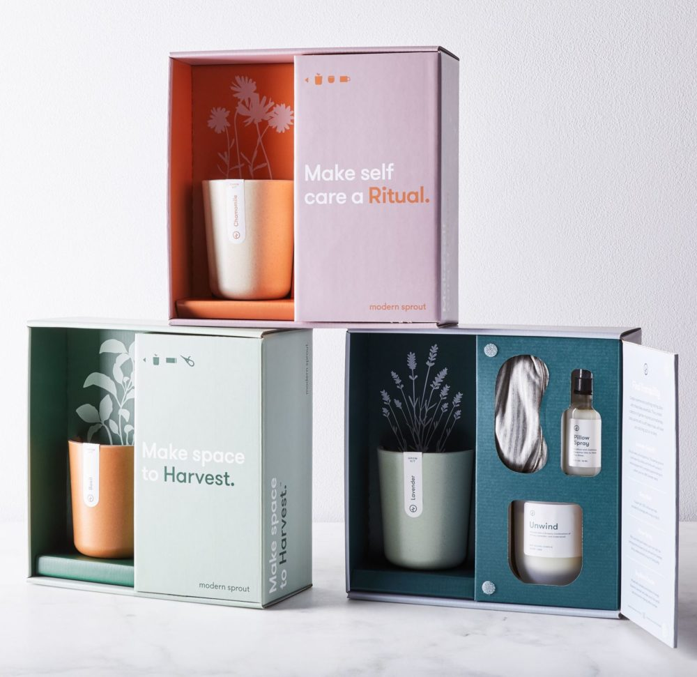 livewell gift sets