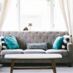 Decluttering and Organizing your Rooms for a Healthy Home