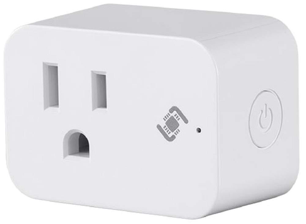 monoprice smart plug