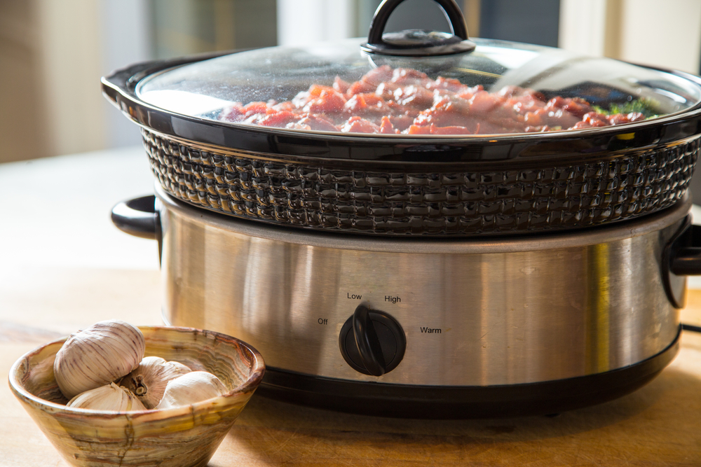 Top 5 Slow Cooker Healthy Recipes
